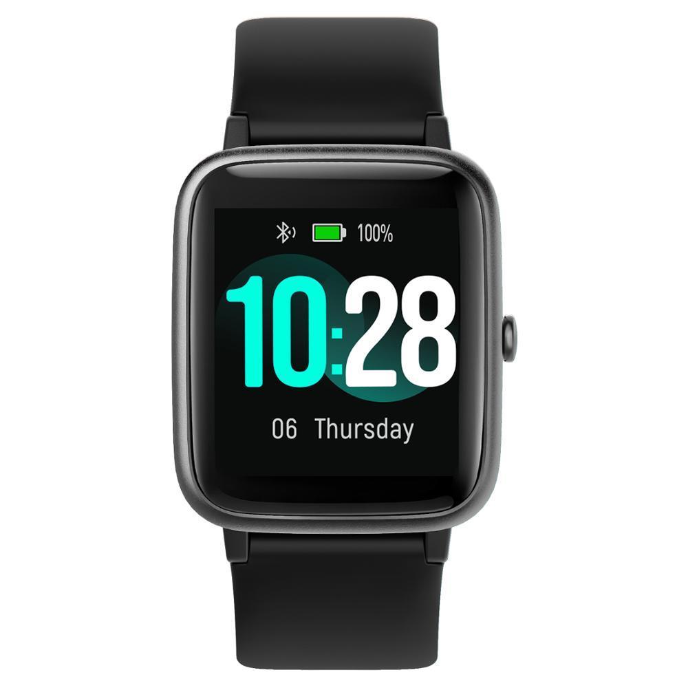 Смарт годинник Ulefone Watch black