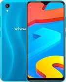 ViVo Y1s 2/32GB Dual Sim Blue