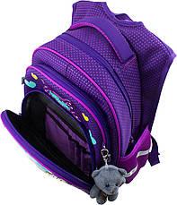 Рюкзак шкільний для дівчаток Winner One R3-241 Full Set, фото 3
