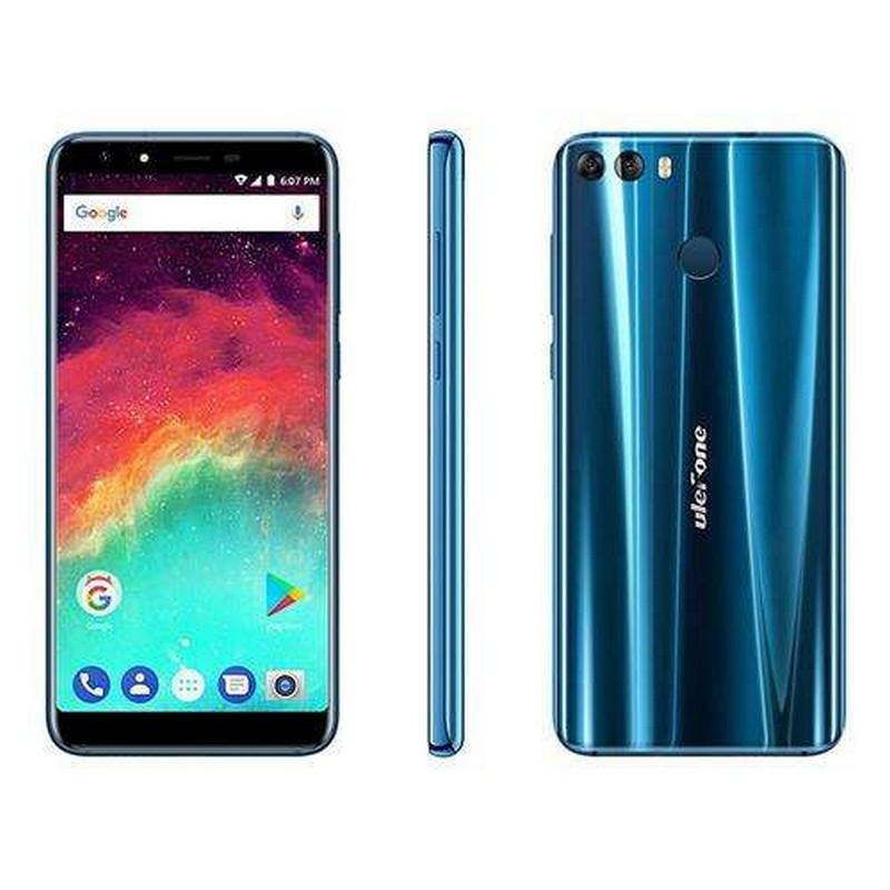UleFone Mix 2 blue
