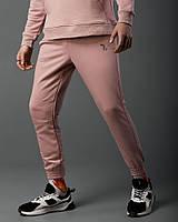 Cпортивные штаны Пушка Огонь Jog 2.0 пудра.