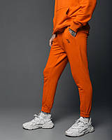 Cпортивные штаны Пушка Огонь Jog 2.0 оранжевые.