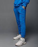 Cпортивные штаны Пушка Огонь Jog 2.0 синие.