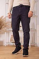 Джинсы мужские 157R9016 цвет Черный
