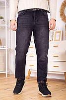 Джинсы мужские 157R3325016 цвет Черный
