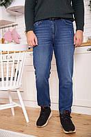 Джинсы мужские 157R3325010 цвет Синий