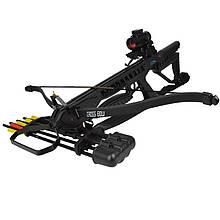 Арбалет винтовочного типа Man Kung XB21 Rip Claw, комплект