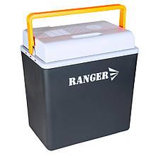 Автохолодильник Ranger Cool (30 л), нагрев + охлаждение