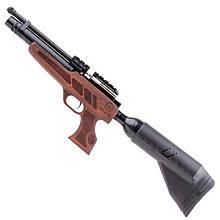 Пистолет пневматический Kral NP-02 PCP (4.5 мм)