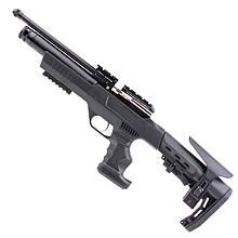 Пистолет пневматический Kral NP-01 PCP (4.5 мм)