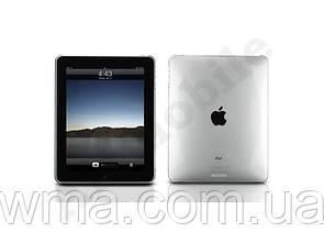 Чехол на iPad, карбон-полимерный, прозрачный