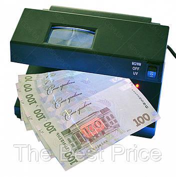 Ультрафиолетовый детектор валют UKC AD-2138 (5094)
