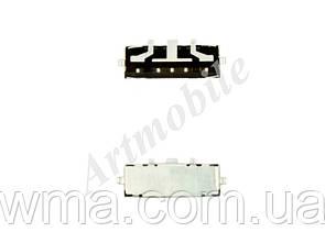 Кнопка блокировки Nokia N97/N97mini/C6-00/C6-01/E6-00