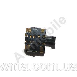 Кнопка включения камеры Nokia N73/N82/N95