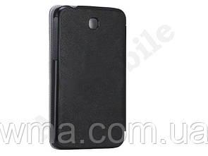 """Чехол на планшет Samsung T210 Galaxy Tab 3 7.0""""/T211, Belk Case, черный"""