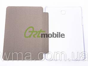 "Чехол на планшет Samsung T710 Galaxy Tab S2 8""/T715, голубой"