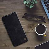 Шкіряний чохол-книжка Nillkin Qin Series для Xiaomi Mi A3 (CC9e), фото 8