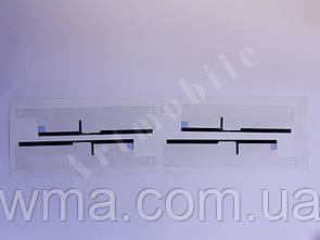 Скотч двухсторонний для iPad 2 (A1395/A1396/A1397)/iPad 3 (A1403/A1416/A1430)/iPad 4 (A1458/A1459/A1460),