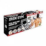 Турник Iron Gym навесной SKL11-178610, фото 2