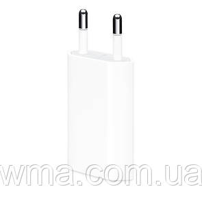 Зарядное устройство Apple 5W USB Power Adapter (MD813) (High Copy)