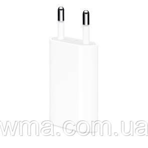 Зарядное устройство Apple 5W USB Power Adapter (MD813) (Original, no box)