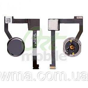 """Шлейф для iPad Air 2 (A1566/A1567)/iPad Pro 12.9"""" 2015 (A1584/A1652)/iPad mini 4 (A1538/A1550), с кнопкой меню"""
