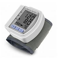 Тонометр на запястье Automatic Blood Pressure Monitor