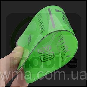 Защитное стекло для Huawei MediaPad T3 7.0 BG2-U01, версия 3G, 9D, 9H, на весь дисплей, черное, Ceramics,