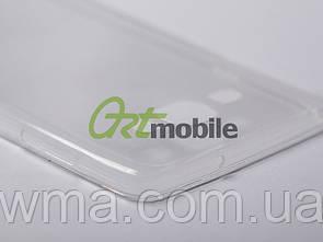 Чехол на Samsung A700H Galaxy A7 (2015)/A700F, TPU, силиконовый, прозрачный