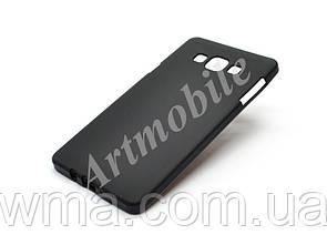 Чехол на Samsung A700H Galaxy A7 (2015)/A700F, TPU, черный
