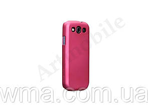 Чехол на Samsung i9300 Galaxy S3, Moshi, розовый