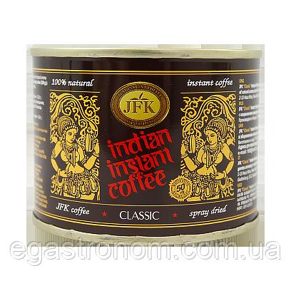 Кава розчинна JFK classic ж/б 50g 48шт/ящ (Код : 00-00006063)