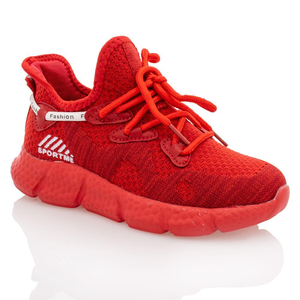 Кросівки для хлопчиків Jong golf 31 червоні 981528