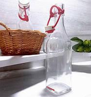 """Бутылка  """"Homemade"""" С Бугельным Замком  500мл"""