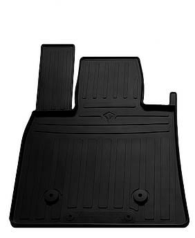 Водительский резиновый коврик для   ALFA ROMEO Stelvio 2017- Stingray