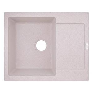 Кухонная мойка Lidz 625x500/200 MAR-07 (LIDZMAR07625500200)