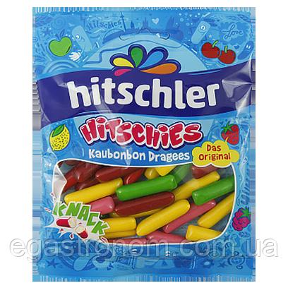 Цукерки жувальні Хітсчлер оригінальний мікс Hitschler Original Mix 125g 24шт/ящ (Код : 00-00006059)