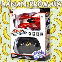 Антигравитационная машинка WALL CLIMBER машинка на радиоуправлении   banan.prom.ua