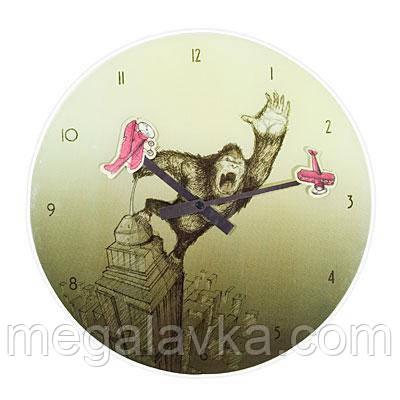 """Часы настенные """"King Kong"""" ?35 см"""