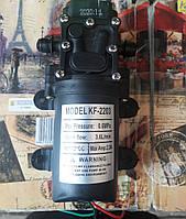 Насос 12 В  для электро опрыскивателей KF-2203