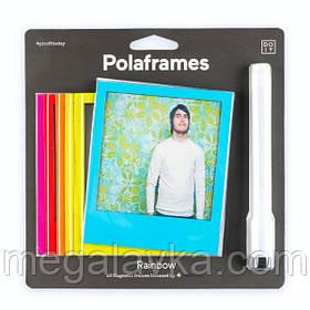 Набір рамок на магніті Color Polaframes