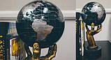 """Гіро-глобус Solar Globe """"Політична карта"""" 15,3 см (MG-6-SBE), фото 2"""