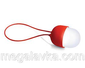 LED підсвічування Lexon Clover, червона