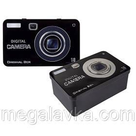 Коробка для зберігання OOTB Camera