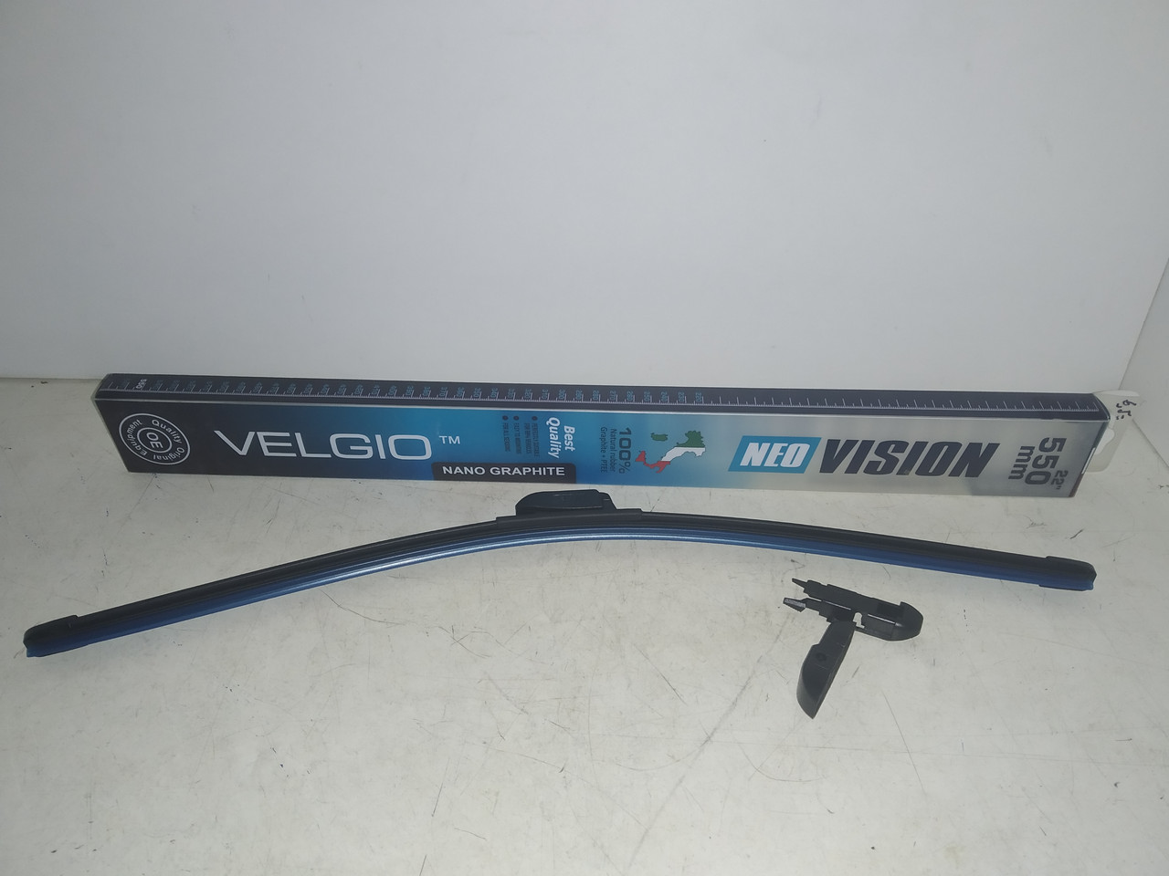Дворник VELGIO Neo Vision (550мм-22'') Multi-Clip