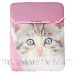 "Чохол для iPad ""Милий кошеня"""