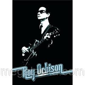 """Открытка """"Roy Orbison"""""""