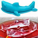 """3D форма для льда """"Акула"""", фото 2"""