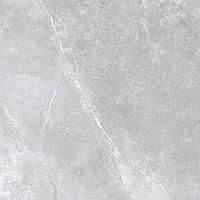 60x60 Керамограніт підлогу Space Stone Спейс Стоун сірий матовий, фото 1