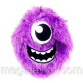 """Надувной мяч """"Fuzzy"""", фиолетовый"""
